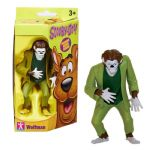 Scooby Doo 5 INCH WOLFMAN - Poseable Figure - NEW